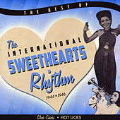 The Best Of by International Sweethearts Of Rhythm