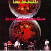 In-A-Gadda-Da-Vida by Iron Butterfly