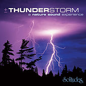 Thunderstorm by Dan Gibson's Solitudes