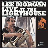 Live At The Lighthouse by Lee Morgan
