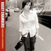 Barricades & Brickwalls by Kasey Chambers