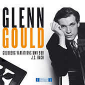 Goldberg Variations BWV 988 J.S. Bach by Glenn Gould