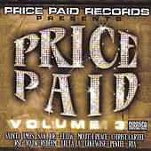 Price Paid Vol. 3 by Various Artists