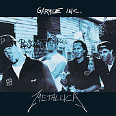 Garage Inc. by Metallica