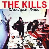 Midnight Boom by The Kills