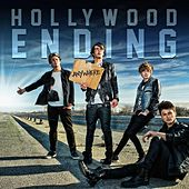 Anywhere - EP by Hollywood Ending