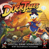 DuckTales: Remastered by Various Artists