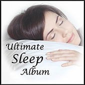 Ultimate Sleep Album: for Deep, Healing, Restful Sleep and Relieving Insomnia by Natural White Noise – Best Nature Sounds for Sleeping, Stress Relief, Relaxation, Sound Therapy