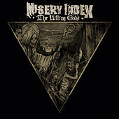 The Killing Gods (Deluxe Edition) by Misery Index