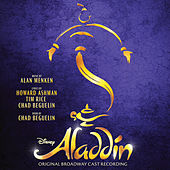 Aladdin Original Broadway Cast Recording by Various Artists