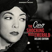 The Shocking Miss Emerald (Deluxe Edition) by Caro Emerald