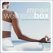 Mega Wellness Box by Various Artists