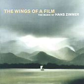 The Music Of Hans Zimmer Live by Hans Zimmer