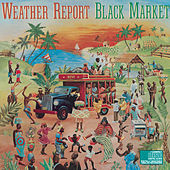 Black Market by Weather Report