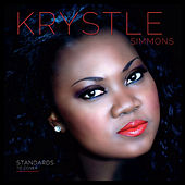 Standers to Cover by Krystle Simmons