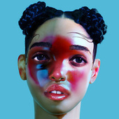 LP1 by FKA twigs