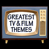 Greatest Tv & Film Themes by Various Artists