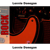 Lonnie Donegan by Lonnie Donegan