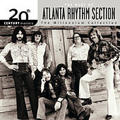 20th Century Masters: The Millennium Collection... by Atlanta Rhythm Section