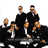 Hits by New Edition