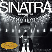 The Main Event -- Live by Frank Sinatra