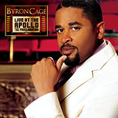 Byron Cage Live At The Apollo The Proclamation by Byron Cage