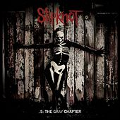 .5: The Gray Chapter by Slipknot