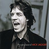The Very Best Of Mick Jagger [W/Bonus Tracks] by Mick Jagger