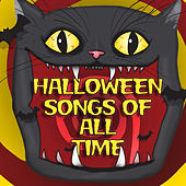 Halloween Songs of All Time by Various Artists