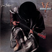 IN STEP by Stevie Ray Vaughan