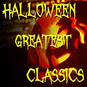 Halloween Greatest Classics by Various Artists