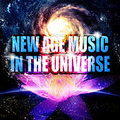 New Age Music in the Universe - Ambient Music for Therapy, Serenity Spa, Healing Massage, Meditation & Relaxation, Music and Pure Nature Sounds for Stress Relief by New Age Anti Stress Universe