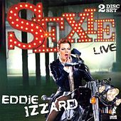 Sexie by Eddie Izzard