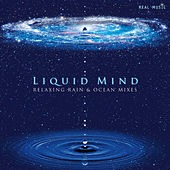 Relaxing Rain & Ocean Mixes by Liquid Mind