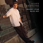 Bright Star Blue Sky by Scott Krippayne