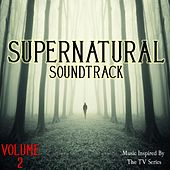 Supernatural Soundtrack, Vol. 2 (Music Inspired By the TV Series) by The Winchester's