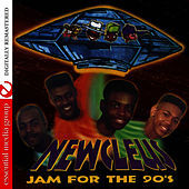 Jam For The 90's by Newcleus