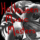 Halloween Music Masters by Various Artists