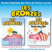 Les Bronzés Vol 1 & 2 by Various Artists
