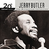 20th Century Masters: The Millennium Collection... by Jerry Butler