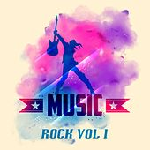 Rock Music - Vol 1 by Bobby Cole
