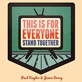 This Is For Everyone - Single by Jamie Berry