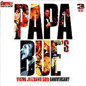 50th Anniversary by Papa Bue's Viking Jazzband
