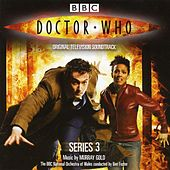Dr. Who - Series 3 by BBC National Orchestra Of Wales