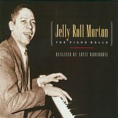The Piano Rolls by Jelly Roll Morton