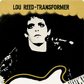 Transformer by Lou Reed