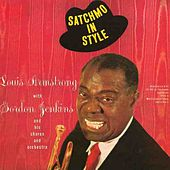 Satchmo In Style by Louis Armstrong