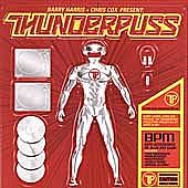 Thunderpuss by Thunderpuss
