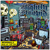 Meanwhile...Back At The Lab by Slightly Stoopid