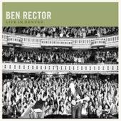 Live in Denver by Ben Rector